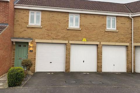 2 bedroom coach house for sale - Rudman Park, Chippenham, Wiltshire, SN15