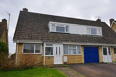 4 bedroom semi-detached house for sale - Oldbury Orchard, Churchdown