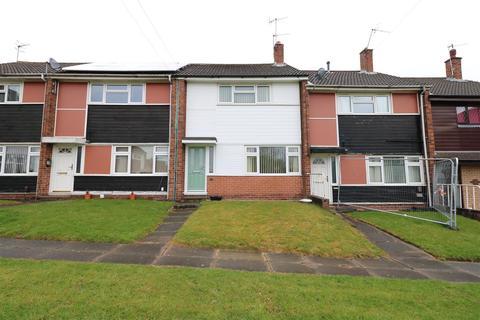 2 bedroom terraced house for sale - Borrowdale Road, Norton, Stoke-On-Trent