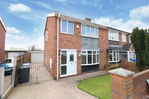 3 bedroom house for sale - Lancaster Drive, Norton Green, Stoke-On-Trent