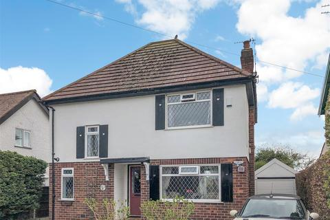 3 bedroom detached house for sale - Fieldway, Heswall, Wirral