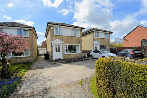 3 bedroom detached house for sale - Weeland Road, Eggborough, Goole