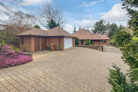 4 bedroom detached bungalow for sale - Dawstone Road, Heswall, Wirral