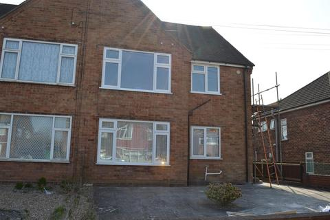 2 bedroom maisonette to rent - Prince Of Wales Road, Chapelfields, Coventry