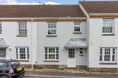 3 bedroom terraced house for sale - High Street, Tarring, Worthing