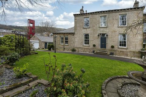 5 bedroom character property for sale - Burnley Road, Mytholmroyd, Hebden Bridge