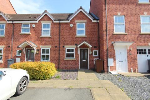 2 bedroom house to rent - Snitterfield Drive, Shirley, Solihull
