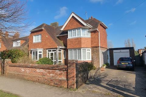 3 bedroom detached house for sale - Colebrooke Road, Bexhill-on-Sea, TN39