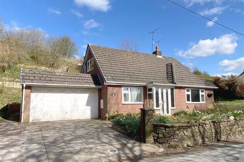 2 bedroom detached house for sale - Station Road, Cheddleton, Staffordshire