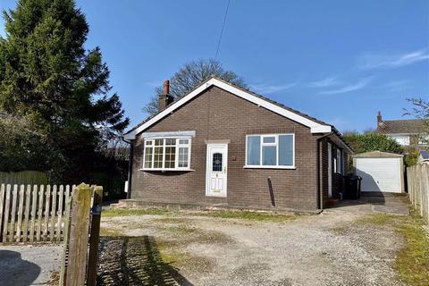 2 bedroom detached bungalow to rent - Barley Road, Ipstones, Staffordshire