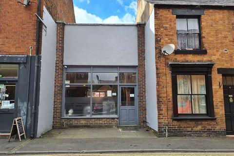 Property to rent - Bath Street, Leek, Staffordshire