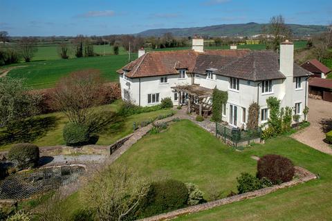 5 bedroom detached house for sale - Fitzroy, Norton Fitzwarren, Taunton
