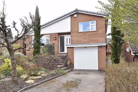 2 bedroom detached house to rent - Parkmount Drive, Macclesfield