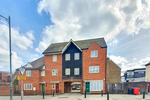 2 bedroom terraced house to rent - Providence Place, Hertford