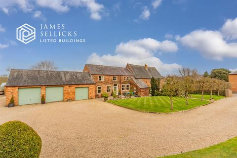 5 bedroom character property for sale - Albert Street, Kibworth Harcourt, Leicestershire