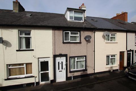 3 bedroom terraced house for sale - John Street, Brecon, LD3
