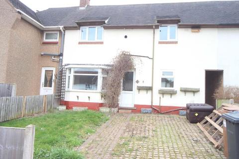 3 bedroom townhouse for sale - Henry Street, Hinckley