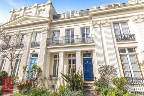 4 bedroom terraced house for sale - Western Terrace, Brighton