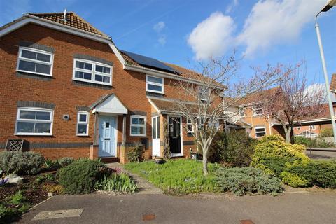2 bedroom terraced house for sale - Wishart Way, Chippenham
