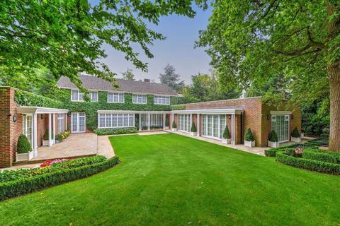 5 bedroom house for sale - Corbar Close, Hadley Wood, Hertfordshire