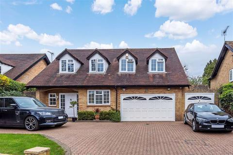 4 bedroom house for sale - Musgrave Close, Hadley Wood, Hertfordshire
