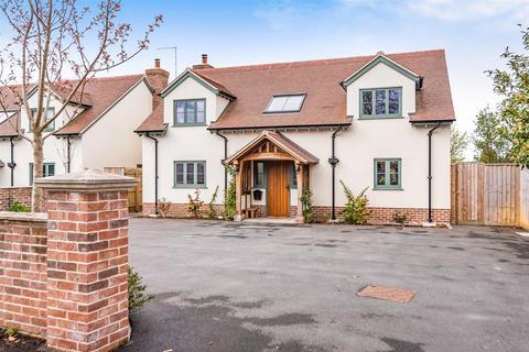 4 bedroom detached house for sale - Yelland Road, Fremington, Barnstaple