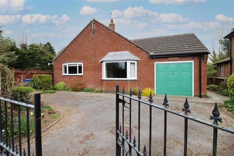 3 bedroom detached bungalow for sale - Wold View Road South, Driffield, East Yorkshire