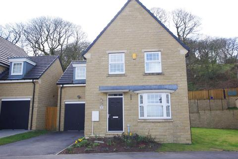 4 bedroom house for sale - Fountain Head Road, Halifax