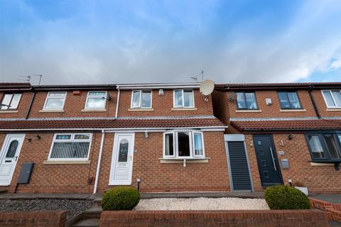 3 bedroom terraced house for sale - Pendle Green, Barnes, Sunderland