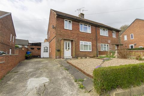3 bedroom semi-detached house for sale - Kinder Road, Inkersall, Chesterfield