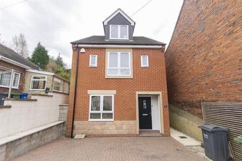 3 bedroom detached house for sale - Hartington Road, Chesterfield