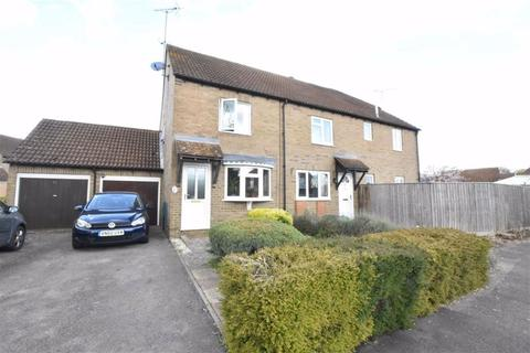 2 bedroom end of terrace house to rent - Selsey Way, Lower Earley, Reading
