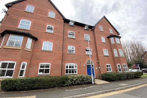1 bedroom flat for sale - Olive Shapley Avenue, Didsbury Village, Manchester, M20