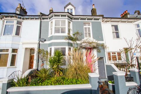 4 bedroom terraced house for sale - Upper Lewes Road