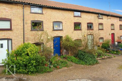 1 bedroom terraced house for sale - Crib Street, Ware
