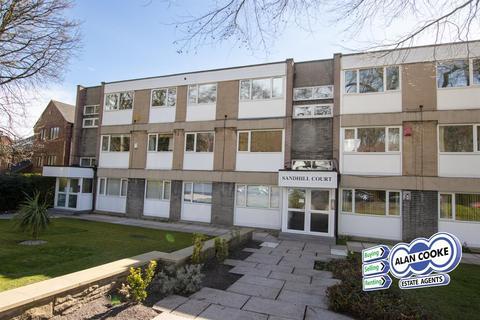 2 bedroom flat for sale - Sandhill Court, Moortown