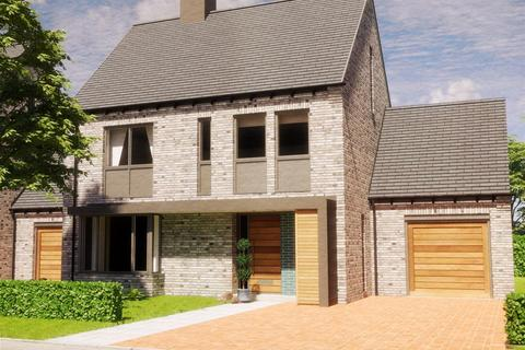 4 bedroom detached house for sale - Lord Hawke Way, Newark