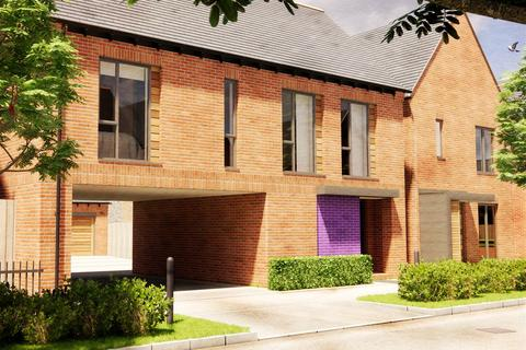 2 bedroom coach house for sale - Lord Hawke Way, Newark