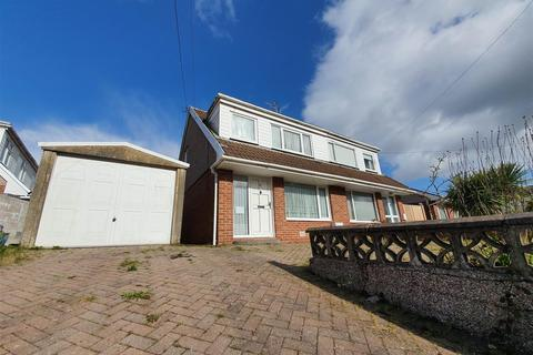 3 bedroom semi-detached house for sale - Maesgwyn Road, Pontarddulais, Swansea