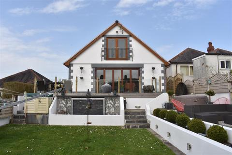4 bedroom detached house for sale - Lon Draenen, Sketty, Swansea