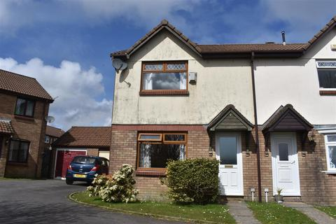 3 bedroom semi-detached house for sale - Poplar Close, Sketty, Swansea