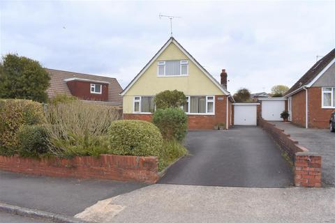 4 bedroom detached bungalow for sale - Saunders Way, Derwen Fawr, Swansea