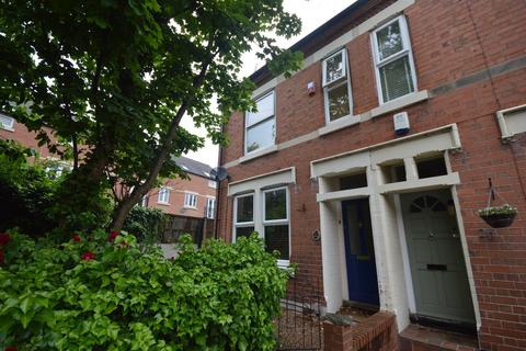 3 bedroom detached house to rent - Richmond Road, West Bridgford, Nottingham