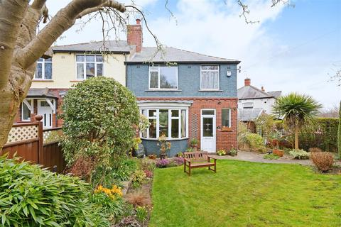 3 bedroom semi-detached house for sale - Greystones Hall Road, Sheffield