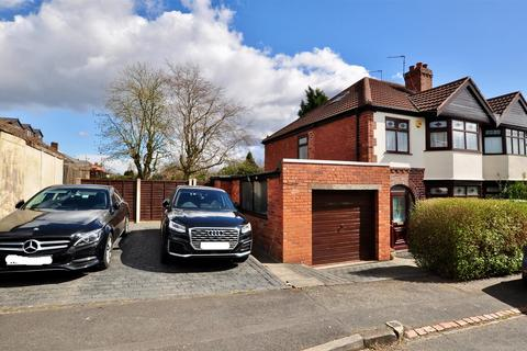3 bedroom semi-detached house for sale - Woodgreen Road, Oldbury