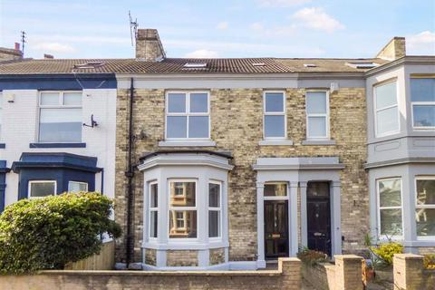 5 bedroom terraced house to rent - Washington Terrace, North Shields
