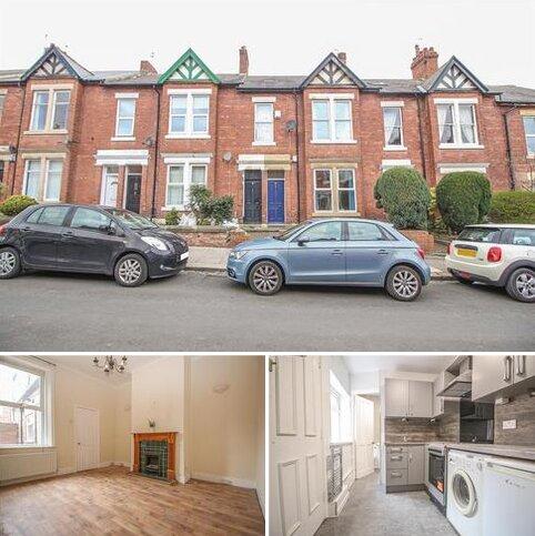 2 bedroom ground floor flat for sale - Sandringham Road, South Gosforth, Newcastle Upon Tyne