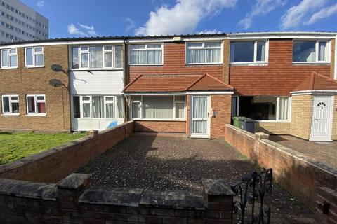 3 bedroom terraced house for sale - Heathmere Drive, Birmingham