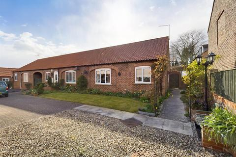 2 bedroom bungalow for sale - Church Close, Wetwang, Driffield