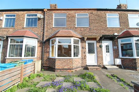 2 bedroom terraced house for sale - Richmond Road, Hessle